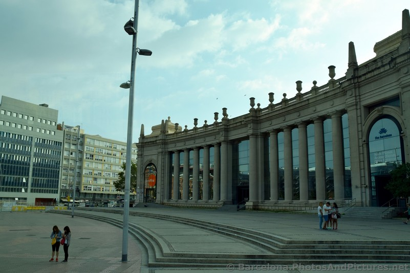 Fira Barcelona Exhibition Center Montjuic.jpg