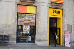 Pans & Company Gothic Quarters Barcelona.jpg
