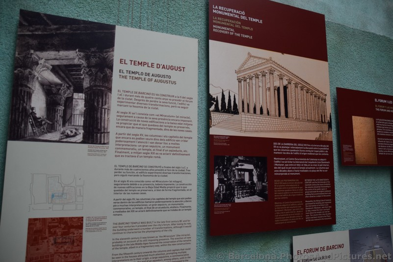 History of the Temple of Augustus in Barcelona.jpg