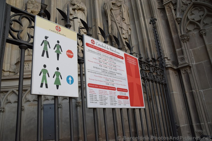 Barcelona Cathedral Dress Code in Pictures.jpg