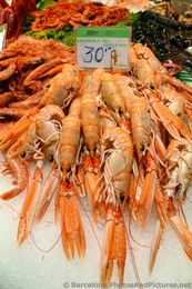 Langoustines for Sale @ La Boqueria.jpg