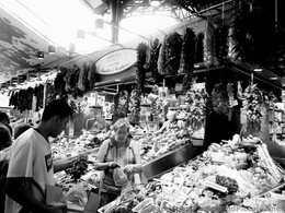 Soley Vegetable Market Stall @ Boqueria Barcelona.jpg