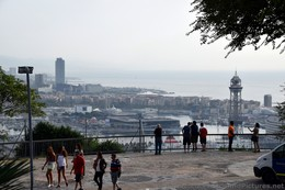 Montjuic Photos Gallery